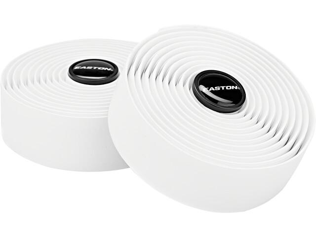 Easton Microfiber Rubans de cintre, white